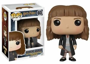 FUNKO-POP-HERMIONE-GRANGER-03-serie-HARRY-POTTER-05860-NEW