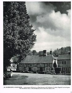 Hambledon-Hampshire-Vintage-1952-Print-CLPBOBT-24