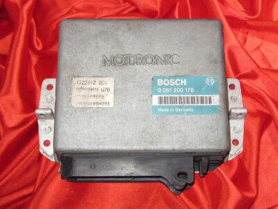 Bmw E32 E34 1379379  Motor ECU Engine Module Unit