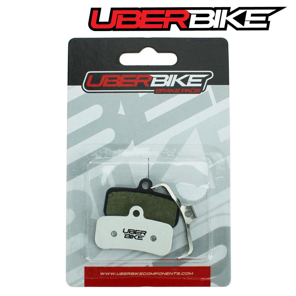 Uberbike Extra Material Shimano BR-M8020 Brake Pads Race Matrix
