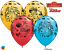 5-Licensed-Character-11-034-Helium-Air-Latex-Balloons-Children-039-s-Birthday-Party thumbnail 26