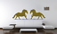 Horse-Animal-Transfer-Wall-Art-Decal-Sticker-A29 thumbnail 6