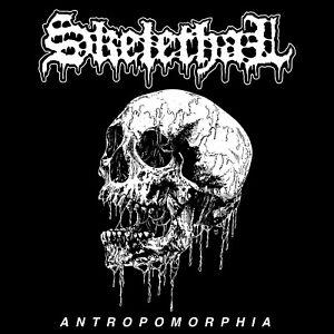 SKELETHAL-Antropomorphia-DIGIPAK-MINI-CD