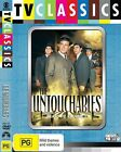 The Untouchables : Season 2 : Vol 2 (DVD, 2009, 4-Disc Set)