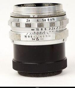 Steincheil-Quinon-2-50mm-No1011665-Screw-39