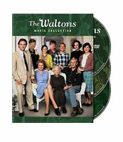 The Waltons Movie Collection (a Wedding On Walton's Mountain / ... Free Shipping