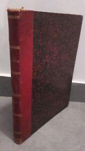 Biologica-Revista-Cientifica-Del-Medico-Dr-Landrieu-Poinat-Paris-1913-Tome-3-ABE