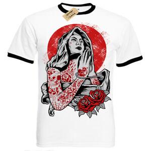 Virgin-Mary-T-Shirt-tattoo-tattooed-alternative-Mens-RInger