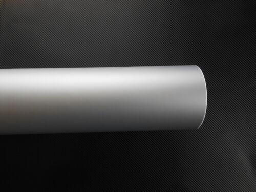 Negro Mate Envoltorio Vinilo Coche Aire // sin Burbujas Mate Todos los Tamaños