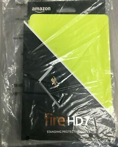 Citron Standing Protective Case for Fire HD 7 4th Generation