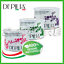 DEPILIA-CERA-DEPILATORIA-LIPOSOLUBILE-IN-BARATTOLO-400-ML miniatuur 1
