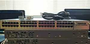 Cisco-Catalyst-3750X-Managed-Switch-WS-C3750X-48-PoE-48-ports-ios-15