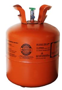 R407C-Refrigerant-25-lb-Cylinder-LOWEST-PRICE-ON-EBAY-FACTORY-SEALED