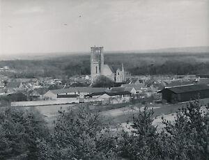 Larchant C. 1960 - Panorama Seine Et Marne - Div8526 Tggrw2pm-07233334-899054446