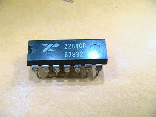 IC BAUSTEIN XR2264CP                        12891-98