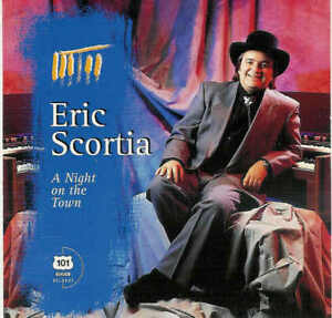 Eric-SCORTIA-A-Night-on-the-Town-1993-NEW-NEU