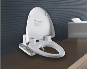 Hygieya Classic SnugWash Smart Electronic Bidet Toilet Seat