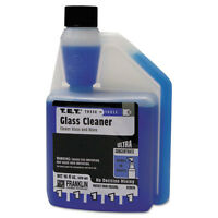 Franklin Cleaning Technology T.e.t. 1 Glass Cleaner Clean Scent Liquid 16 Oz. on Sale