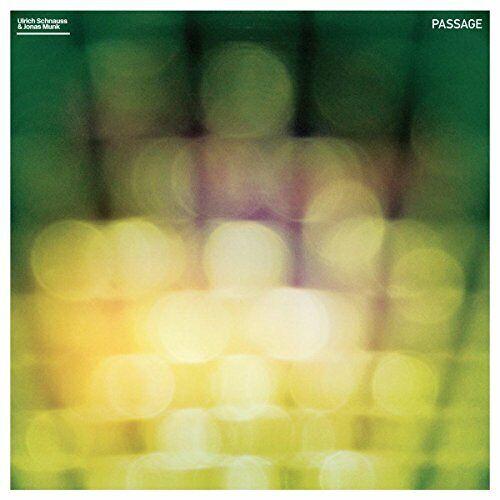 Ulrich Schnauss and Jonas Munk - Passage [CD]