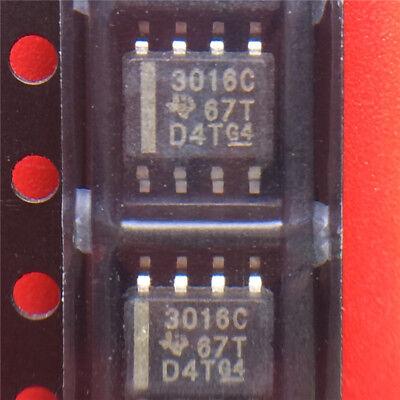 10PCS TL3016ID   3016I TL3016CD 3016C  SOP8 NEW