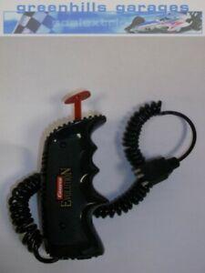 Fermeture Carrera Evolution Hand Controller Noir-occasion-macc 520-afficher Le Titre D'origine