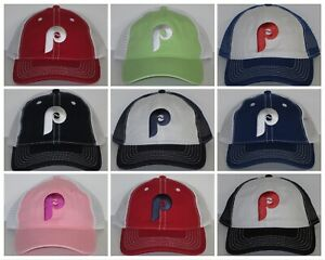 outlet store 51822 05691 Image is loading Philadelphia-Phillies-Retro-Snapback-Cap-Hat-MLB-Patch-