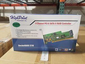 HIGHPOINT ROCKETRAID 2210 SATA CONTROLLER WINDOWS 8 X64 TREIBER