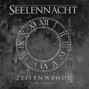 SEELENNACHT-Zeitenwende-2nd-Edition-CD-2019