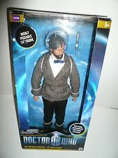 """Underground Toys Dr. Who 10"""" Eleventh Doctor Action Figure"""