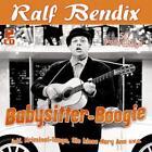 Babysitter-Boogie - 50 Große Erfolge von Ralf Bendix (2012)