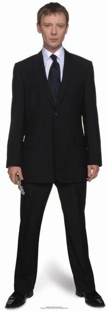 Dr Who The Master John Simm lifesz Pappfigur   Der Schatz des Kindes, unser Glück    Zuverlässige Qualität