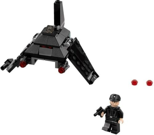 LEGO Star Wars 75163 Costruzioni Microfighter Krennic/'s Imperial Shuttle New