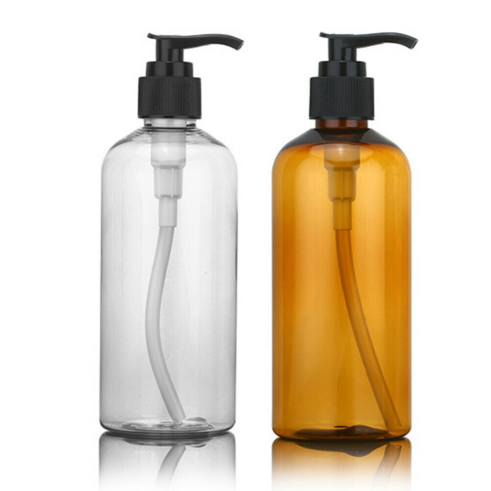 shower gel manufacturing