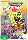 Spongebob Squarepants - SpongeBob's Runaway Roadtrip (DVD, 2012)