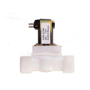 Plastic-Water-Solenoid-Valve-Electric-Magnetic-DC-N-C-Air-Inlet-Flow-Switch-1-2-034