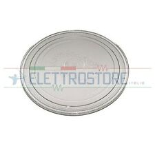 WHIRLPOOL IGNIS PIATTO FORNO MICROONDE 27cm WHIRPOOL 480120101083 ORIGINALE