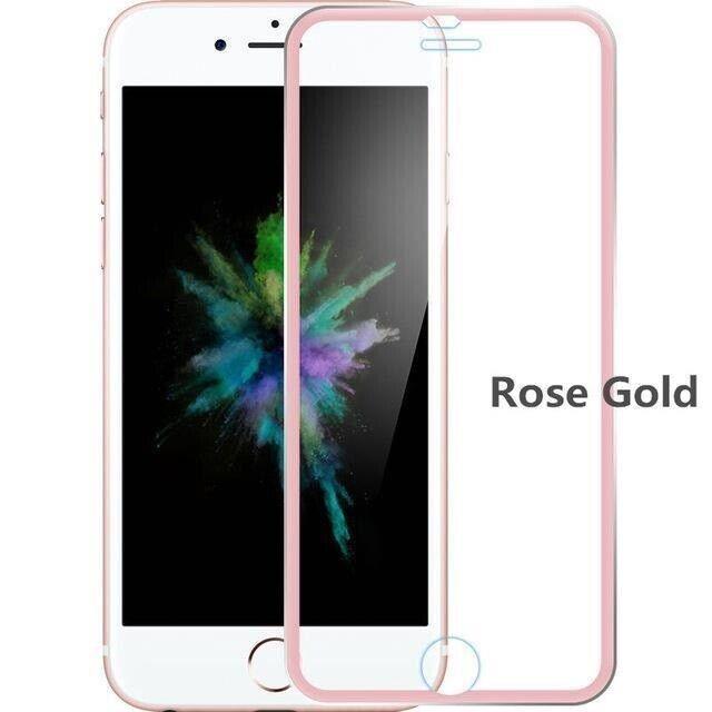 Skærmbeskyttelse, t. iPhone, 5 5s SE 6 6s SE 2020 7 8 6PLUS 6s