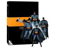 "Batman 75th Anniversary DC Collectibles 7"" Action Figure 4-pack Set 1 2014 NEW"