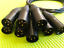 Premium MOGAMI 2932//NEUTRIK DB25 to XLR Male Balanced Analog Snake 3ft