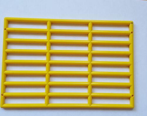 LEGO Scala capo griglia anteriore griglia 30134 6046 40942 15118 6007 selezione M 2