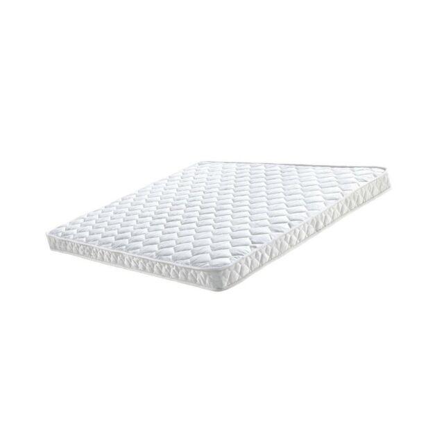 Sensational Classic Brands 4 5 Inch Innerspring Replacement Mattress For Sleeper Sofa Bed Uwap Interior Chair Design Uwaporg