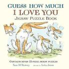 Guess How Much I Love You by Sam McBratney (Hardback, 2016)