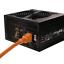 10a//250v 18 Awg-Iron Box # ibx-2816 Iec 320 Cable de alimentación C14 Naranja 6 Ft C13