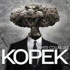 White Collar Lies [Slipcase] by Kopek (CD, May-2012, Century Media/EMI)
