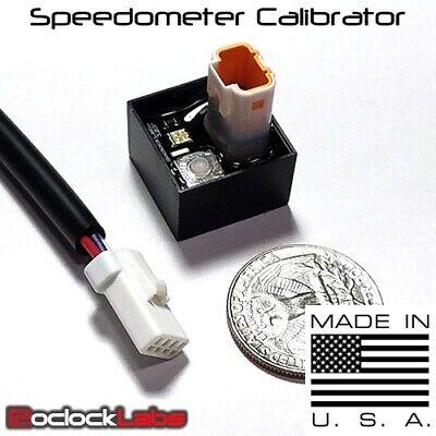 HONDA 2008-17 CB1000R CB 1000R SpeedoDRD-H2 SPEEDOMETER SPEEDO CALIBRATOR