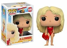 Funko Pop TV Baywatch C.J. Parker 446 12270