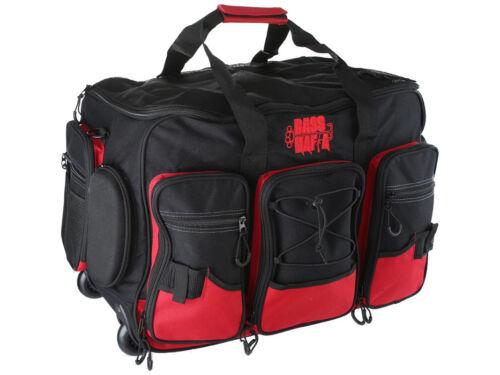 Bass Mafia le Tackle Bag-Complete Bass TACKLE Stockage et système de transport