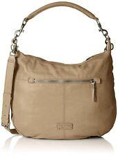 item 3 Liebeskind Berlin Women s Pazia6 Vintage Hobo Shoulder Bag, Beige ( Stone) -Liebeskind Berlin Women s Pazia6 Vintage Hobo Shoulder Bag, Beige ( Stone) 7c4c6f314b