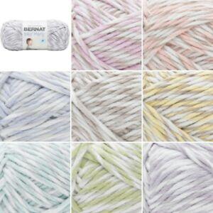 Bernat-Supersoft-Chunky-Baby-Marly-Blanket-Polyester-Knitting-Yarn-300g-Ball
