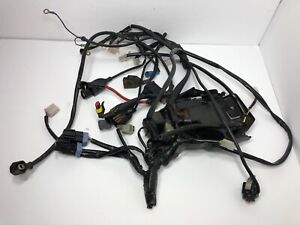 ktm wiring harness ktm wiring harness fuse block relays xcf w 250 2014 2015 2016 ebay ktm exc wiring harness wiring harness fuse block relays xcf w